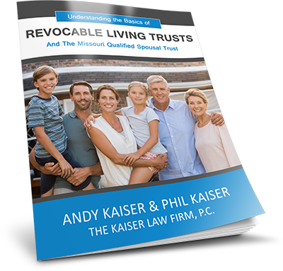 Find Out What You Need to Know About Revocable Living Trusts and Estate Planning